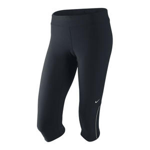 Nike Ladies Dri-FIT Filament Capri (405334-010) Preview